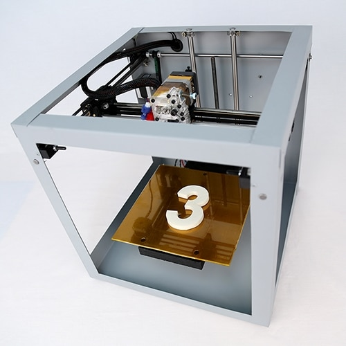 The Best Cheap 3D Printers Of 2012