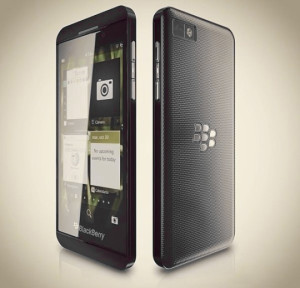 blackberry z10 features and specs review