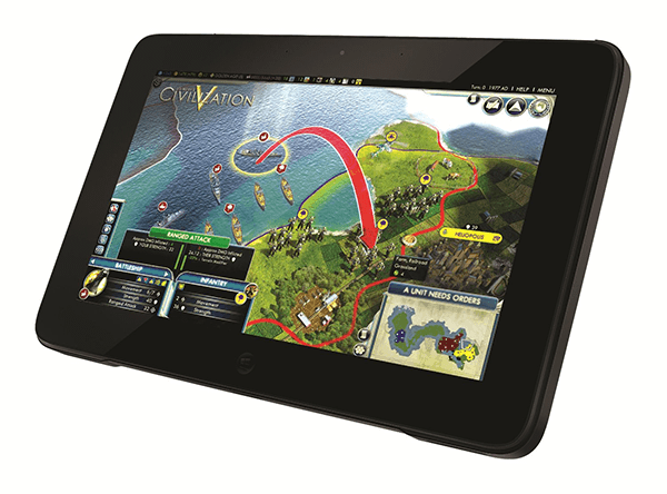Razer Edge Pro 256GB Gaming Tablet