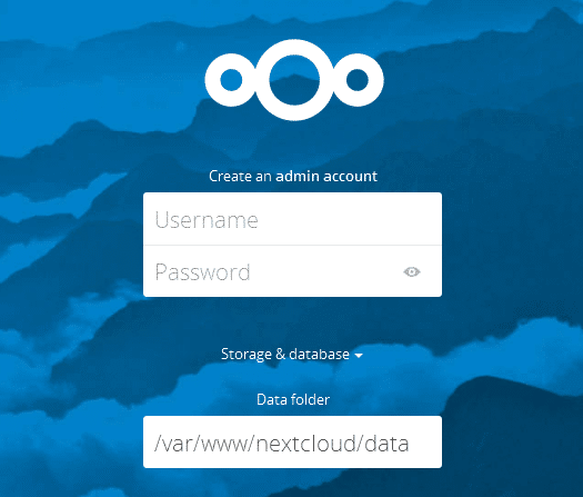 Nextcloud 12 Installation on Debian 9