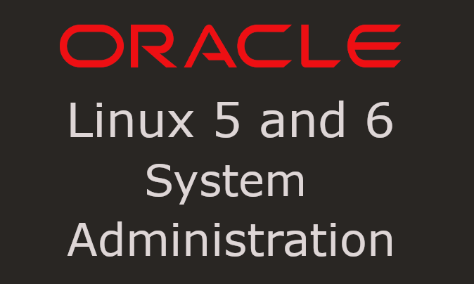 Best Linux Certs for Beginner Sysadmins - Oracle 5 and 6