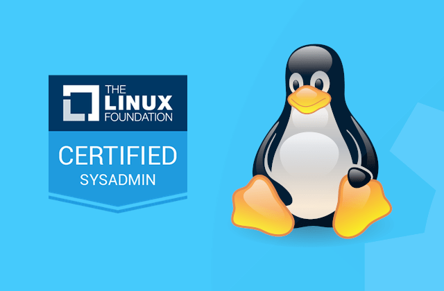 Best Linux Certs for Beginner Sysadmins - LFCS