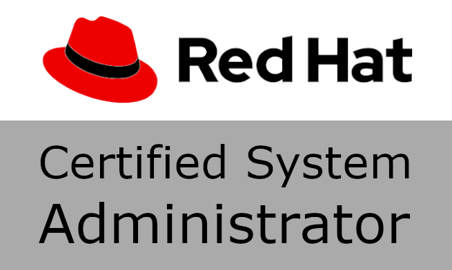 Best Linux Certs for Beginner Sysadmins - RHCSA