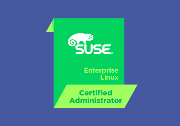 Best Linux Certs for System Administrators - SUSE SCA